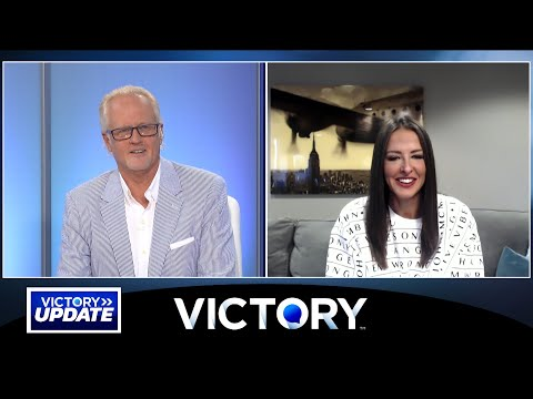 VICTORY Update:  Wednesday June 24, 2020 with Nicole Crank