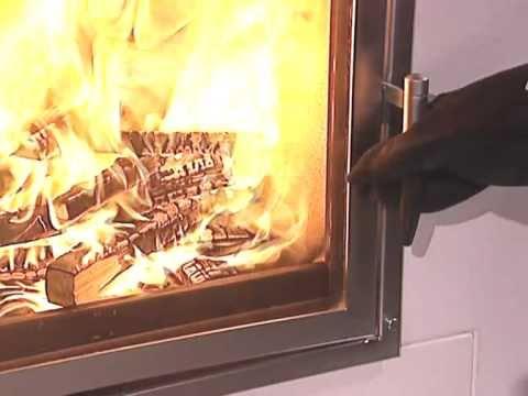 Prima accensione - Consigli per accendere il fuoco