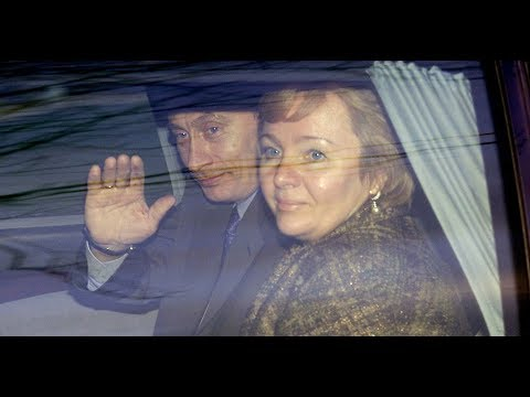 The life of Putin's ex-wife, who hated being Russia's first lady - UCcyq283he07B7_KUX07mmtA