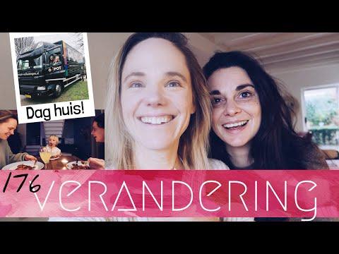 VERHUIZEN, VRUCHTBAAR EN VERANDERING... | WEEKVLOG 176 | IkVrouwvanJou.nl