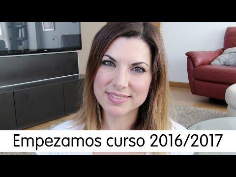 Empezamos nuevo curso 2016 2017