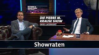 Showraten mit Bastian Pastewka und Pierre Krause | PMKS 554