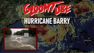 STORM BARRY / NEW YORK POWER OUTAGE - GLOOMTUBE HAPPENINGWATCH - 7/13/19