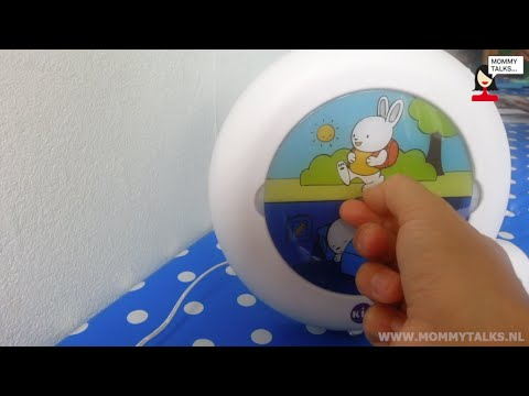 Review slaaptrainer Kid'sleep Classic