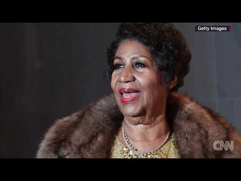 How Aretha Franklin demanded respect