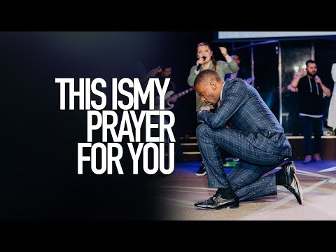 Powerful Impartation Prayer  Prophet Passion Java