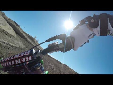 Adam Cianciarulo | Premix 2 GoPro | TransWorld Motocross