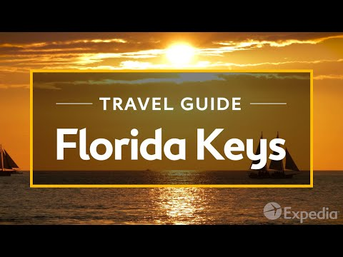 Florida Keys Vacation Travel Guide | Expedia