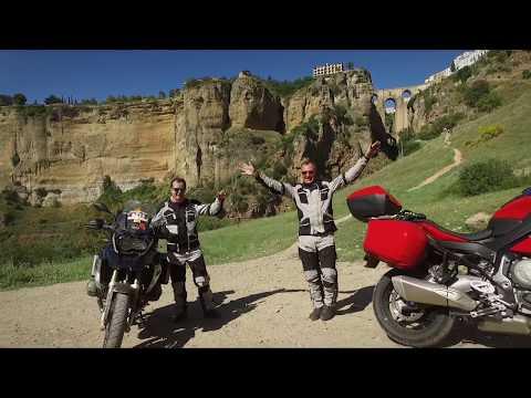 Motosx1000: Punta a Punta 2017 - Tercera Etapa -