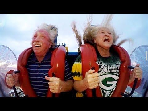 Old People   Funny Slingshot Ride Compilation - UCu5JggSFEizaC2Ak4Kxrxjw