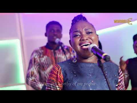 Afro Praise Jam - Wordbreed Worship Group ft Sharon Ikekhua