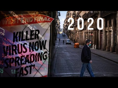 David Wilkerson Prophecy 2008  World Crisis, Economic Collapse  Relevant Today 2020!
