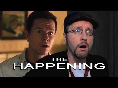 The Happening (Part 1) – Nostalgia Critic - UCiH828EtgQjTyNIMH6YiOSw