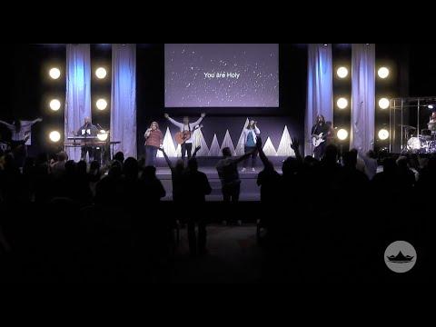 Sunday Morning Worship  1.12.20