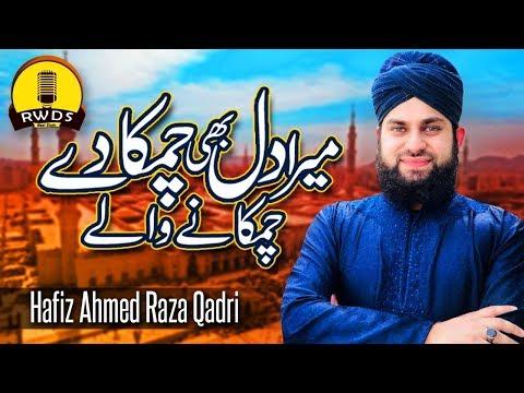 Mera Dil Bhi Chamka De By Hafiz Ahmed Raza Qadri