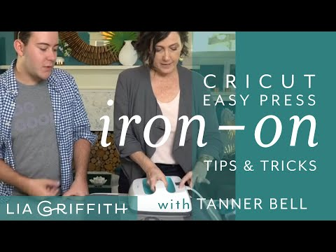 How To Use Cricut Iron-On for your Fall Home Decor Projects