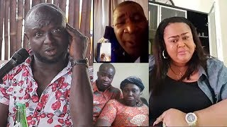 Parents & families of Addai are all sɛnslɛss - Ogyam fʋmes on Vivian Jill's & other kumawood actors
