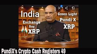Indian Digital Asset Exchange Includes XRP. Confirmed:Thailand Largest Commercial Bank Using Ripple