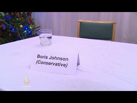 Johnson izbjegava skupove i debate