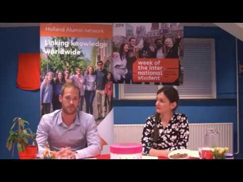 Studio WotIS: How to start a business in Holland?