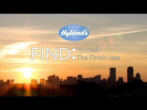 Boston Marathon 2017: Find Yourself, Find The Finish Line