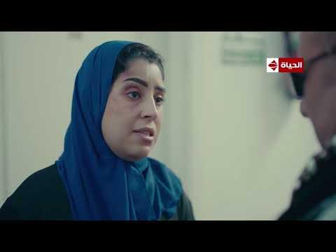 أيوب حسن الوحش يعاير سماح فيه حد يبيع أهله عشان منصور