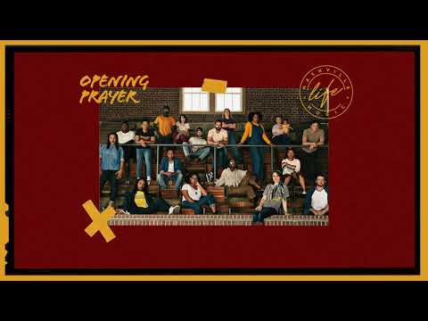 Opening Prayer (Official Audio) - Nashville Life Music