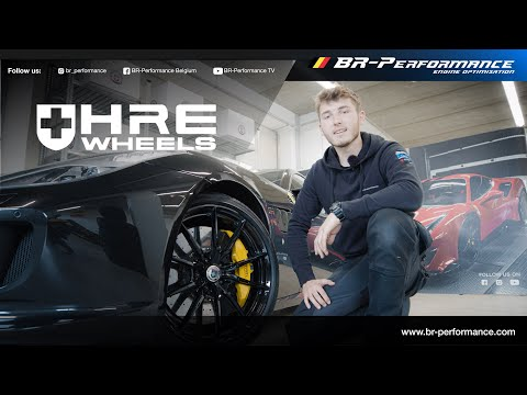 HRE Wheels Giveaway *Update* / By BR-Performance / FR-ENG-NL Subs