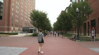 What Ohio State University students can do to stay safe