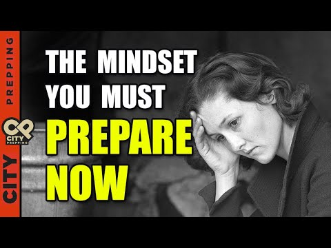 10 Great Depression Mental Laws To Survive