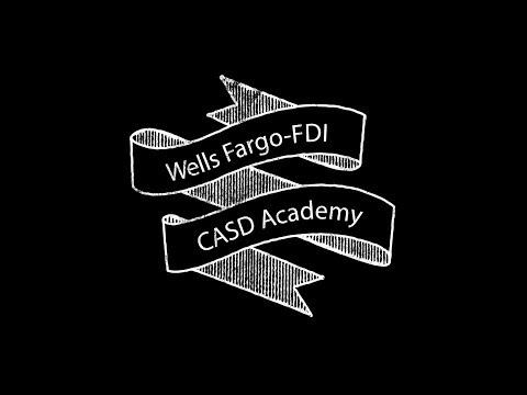 Wells Fargo FDI CASD Academy