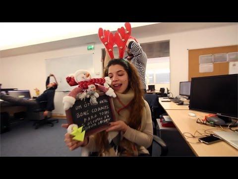 MOG Mannequin Challenge Holidays