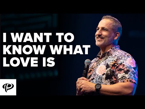 I Want To Know What Love Is  Pastor Michael Turner  Turning Point Church