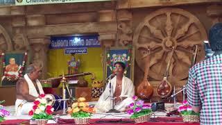 Guruleka Eduvandi (Raga: Gourimanohari) - bharath4muziq , Country