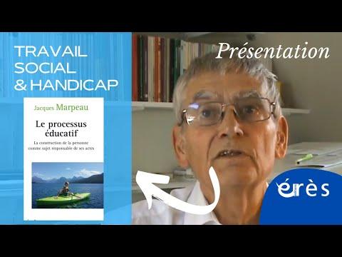 Vidéo de Jacques Marpeau