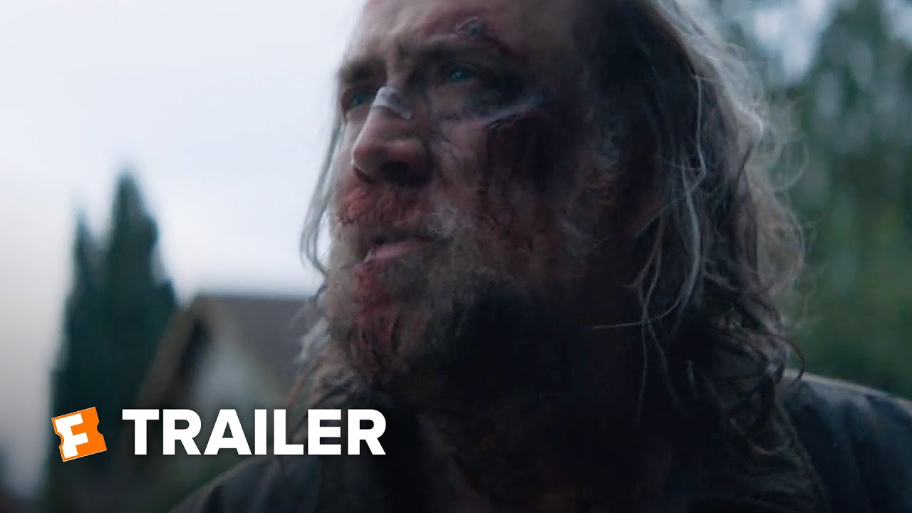 Pig Trailer #1 (2021)   Movieclips Trailers