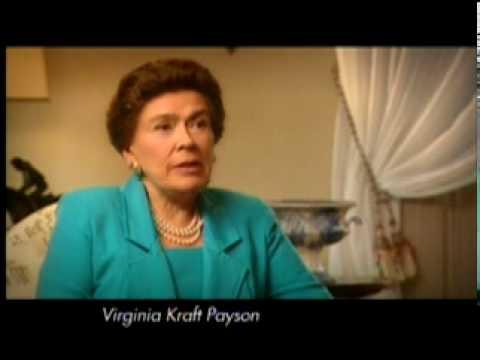 Virginia Kraft Payson