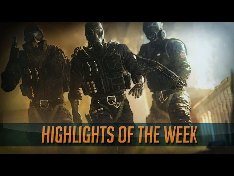 Highlights of the Week #20