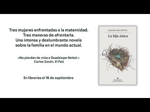 Vidéo de Valeria Luiselli