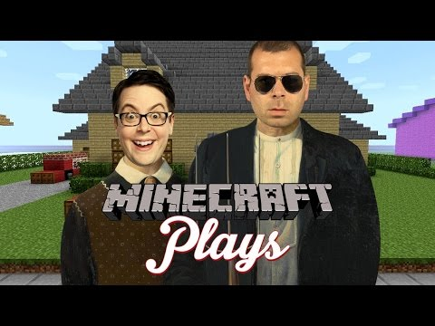 Greg Miller's Nightmare Apartment in Minecraft - IGN Plays - UCKy1dAqELo0zrOtPkf0eTMw