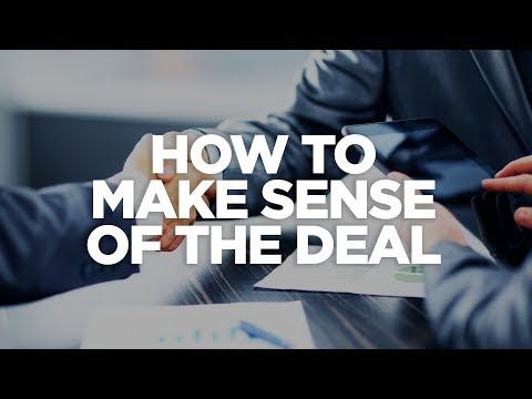 How to Make Sense of The Deal: Real Estate Investing Made Simple With Grant Cardone photo