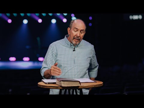 Joseph  God Is With Us Even When We're Discouraged!  Cam Huxford