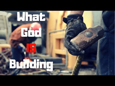 What God Is Building  Garden Story ~ Ep. 11