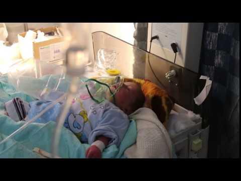 Iman Hospital: Aleppo's last lifeline