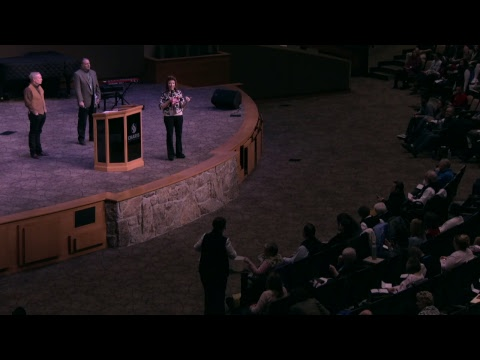 Charis Bible College - World Outreach Live Stream - February 14, 2019