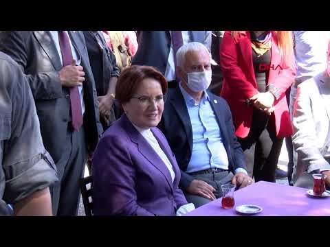 Meral Akşener: İyileştirilmiş, güçlendirilmiş parlementer sisteme geçiş yapalım