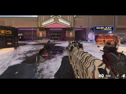 CoD Black Ops Cold War: Online Multiplayer Gameplay (No Commentary rYu)