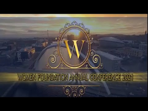 MFM Women Foundation UK Annual Conference with Pastor (Mrs) Shade Olukoya 26-06-2021