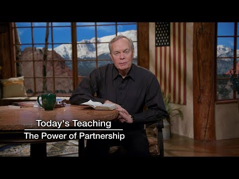 The Power of Partnership: Week 1, Day 3 - The Gospel Truth