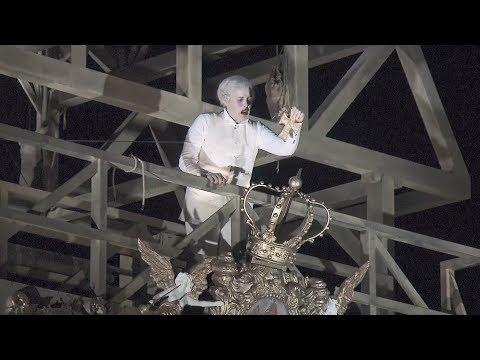 Das Bayreuther Opernhaus - Die Premiere